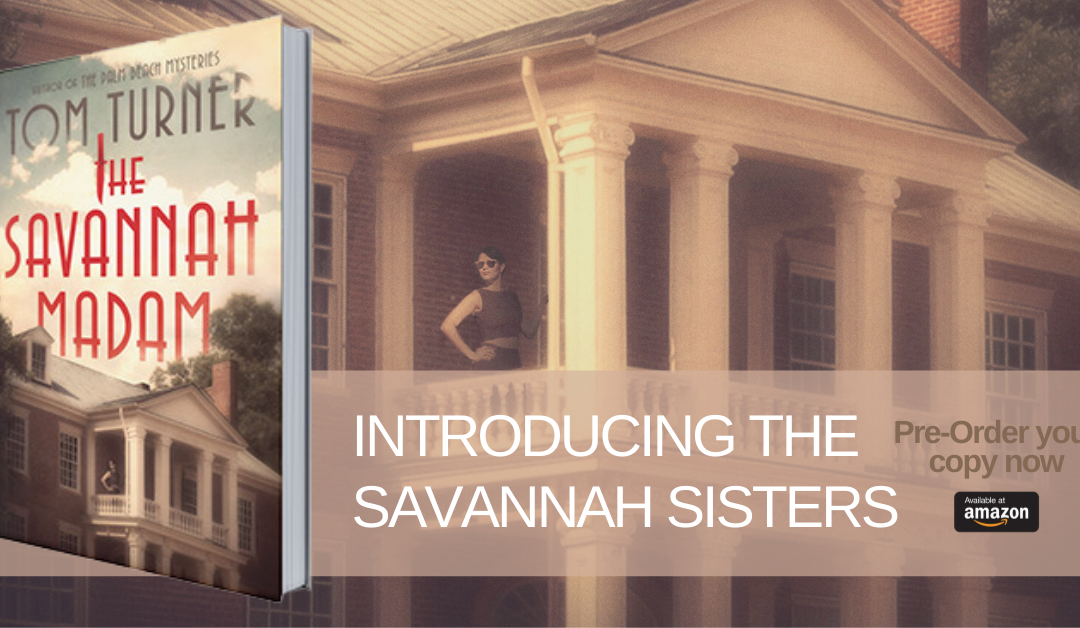 The Savannah Madam is Now Available!